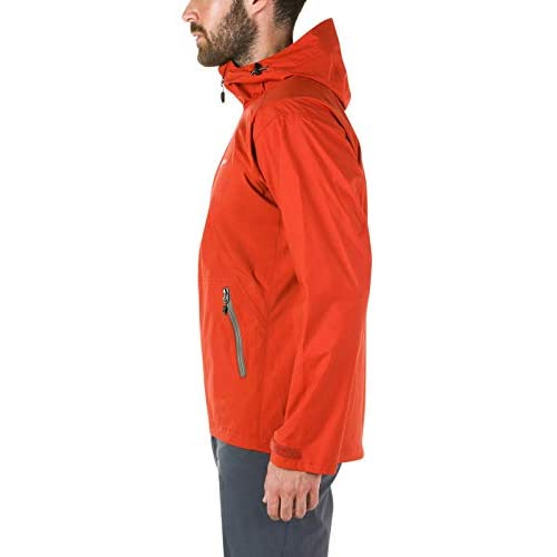 31IxwlWmI1L. SS500  - Berghaus Men's Deluge Pro Waterproof Shell Jacket