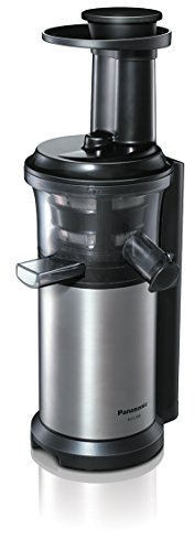 Panasonic MJ L500 juicer