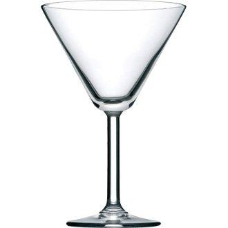 24x 280ml Winware Martini Gläser