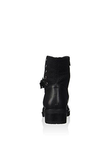 Stiefelleten/Boots Damen, farbe Schwarz , marke LUMBERJACK, modell Stiefelleten/Boots Damen LUMBERJACK KATIA Schwarz Schwarz