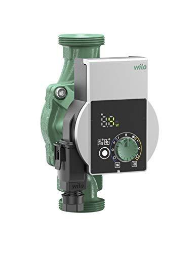 Wilo 4215511 YONOS PICO 15/1-4-reihig Durchlauf, 240 V, grün