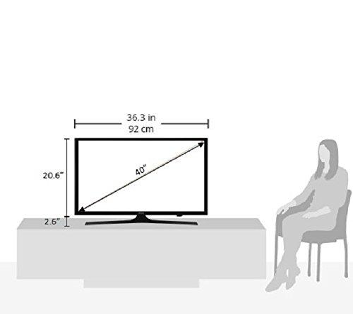 SAMSUNG 40INCH J5200 Full LED Smart TV