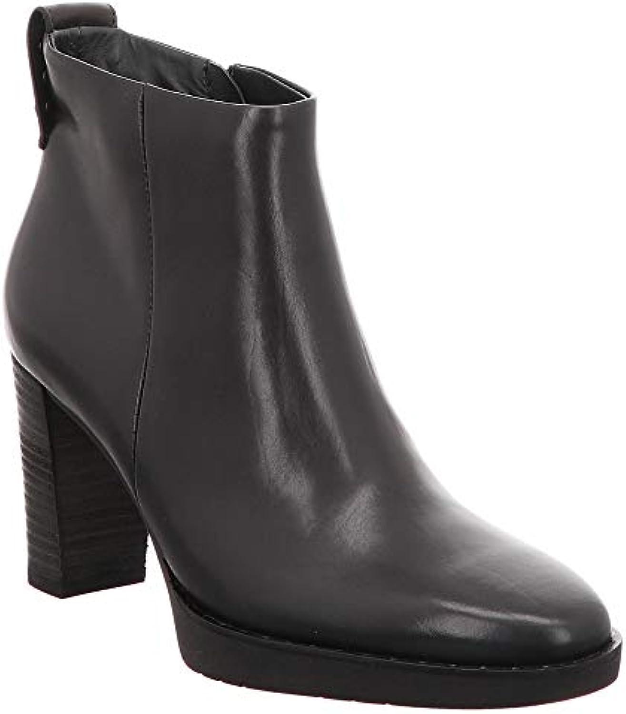 Gentiluomo Signora Paul verde   stivaliette - nero Superficie facile da pulire di moda Ottima qualità | Numeroso Nella Varietà  | Scolaro/Signora Scarpa