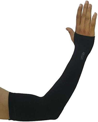 SUPER-DEAL-BAZZAR-STORE-Nylon-Arm-Sleeve-For-Men-Women-Size-Free-Pack-of-1