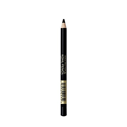 Max Factor Kohl Eye Pencil, 2 Black
