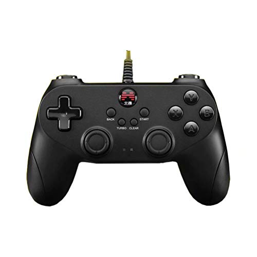 CSZH Pc Computer Gamepad USB Controller für PC TV NBA2K19 Assassin's Creed Odyssey Monster Hunter World PS3 Live Fußball verdrahtet FIFA OL Super Mario Steam360