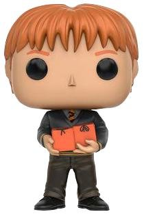 Harry Potter George Weasley Vinyl Figure 34 Figurine de collection