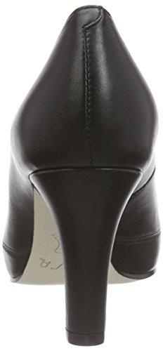 Unisa Numar_16 Damen Pumps Schwarz (Black)