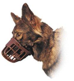 Baskerville Muzzle Size 6 (Beagle)
