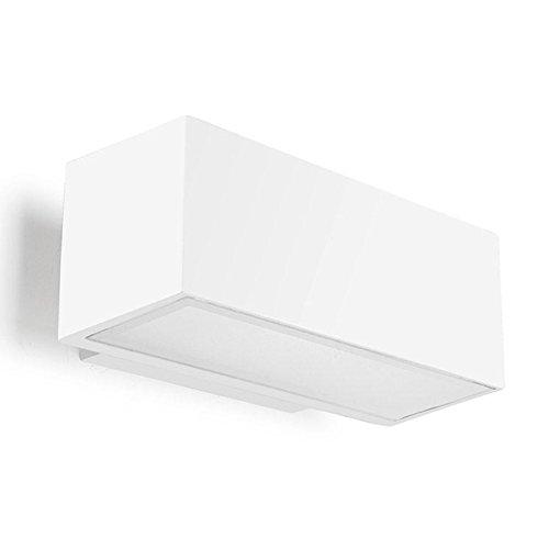 AFRODITA G24d-3 WALL FIXTURE WHITE - LEDS C4 05-9230-14-37