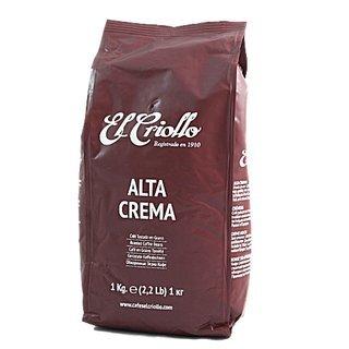 Robusta Kaffeebohnen - natur geröstet - 1 kg