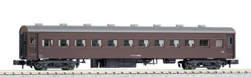 kato-5135-1-oha-47-passenger-coach-brown-by-kato-usa-inc