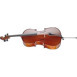 STAGG Cello, vollmassiv, VNC-4-4