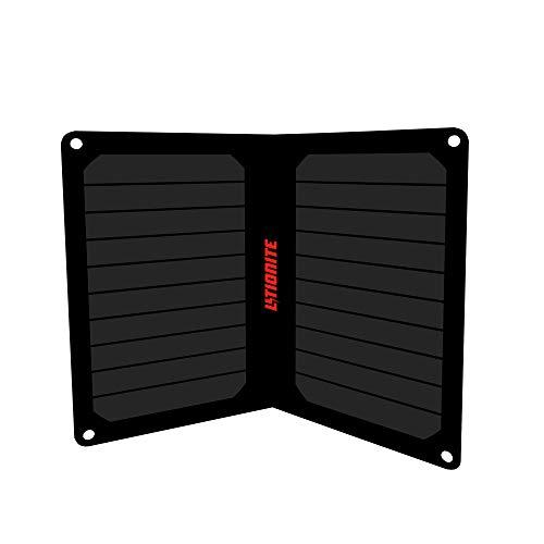 Litionite Arun 10W - 5V Panel Solar portátil Plegable