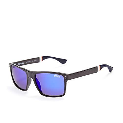 Superdry Yakima Herren Sonnenbrille Grau