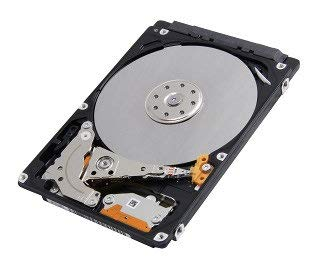 Toshiba MQ04ABF100, 2.5', 1000 GB, 5400 RPM