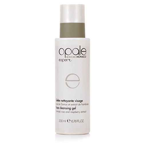 Gelée nettoyante Visage OPALE MONACO 200ML Face cleansing gel