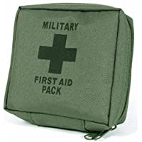 JJ Supplies Mil-Com Military First Aid Kit preisvergleich bei billige-tabletten.eu