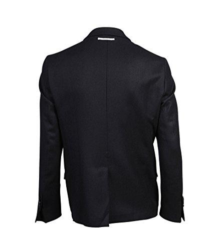 Uniforms for the dedicated Herren Blazer AF Klint Aus Wolle in Dunkelblau Dk. navy Wool/Cashmere