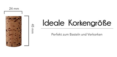 Weinkorken | Bastelkorken | DIY