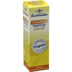 BACHBLÜTEN Original Tropfen nach Dr.Bach 10 ml Tropfen
