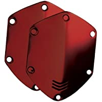 V-Moda Crossfade M-80 Bouclier Kit Parements Rouge
