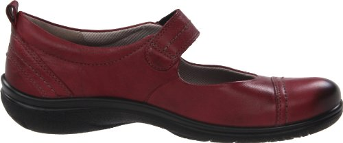 Ecco Clay Mary Jane Femmes Cuir Mary Janes Port