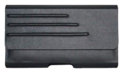Verizon Wireless Vegan Leder Tasche w/Gürtel Clip für iPhone 4, iPhone 5, Galaxy S3, S4& die Meisten Kleinen Smartphones