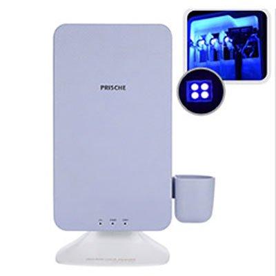 Wc-Bürste Zahnbürste Cleaner ist eine vollautomatische Bluetooth-Cartridge ,05