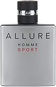 Allure Homme Sport by Chanel for Men Eau de Toilette