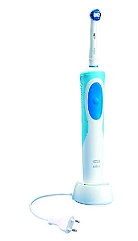 Oral-B Vitality Precision Clean Elektrische Zahnbürste (mit Timer)