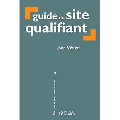 Guide du site qualifiant (Politiques et interventions sociales)