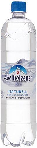 Adelholzener Naturell, 6er Pack (6 x 1 l)