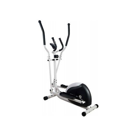 Cosco CEB-Trim 290 Elliptical Magnetic Flywheel Exercise Bike