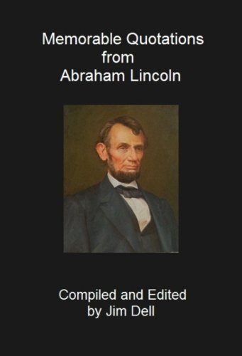 memorable-quotations-from-abraham-lincoln