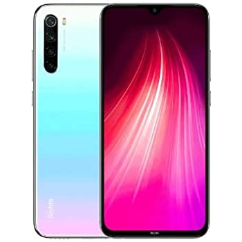 Xiaomi Redmi Note 8 Smartphone,4GB 128GB Mobilephone ...