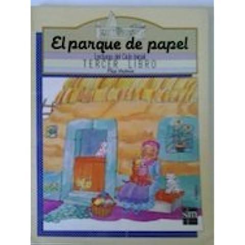 Parque de papel. tercer libro