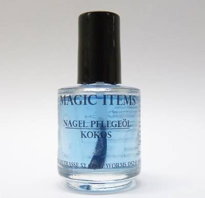 Magic Items nagelöl Coco qualité studio 5 ml