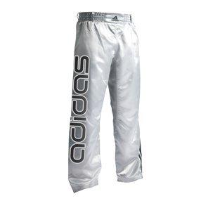 Adidas - Pantalon Full Contact Blanc L