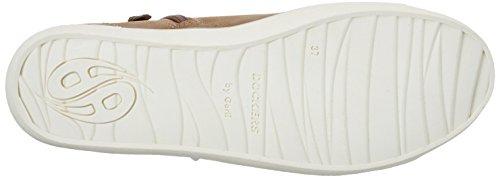 Dockers by Gerli 40aa205-630400, Sneakers Basses Femme Beige (Natur 400)