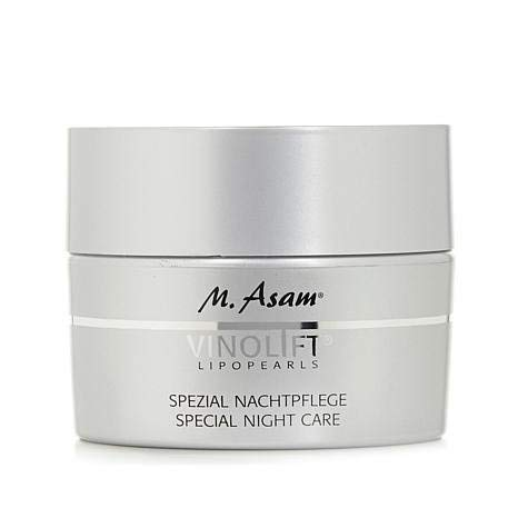 M. Asam Vinolift Special Night Care 50 Ml / 1.69 Oz. by M. Asam