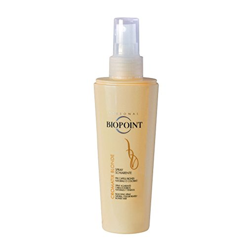 Cromatix Blonde Spray Schiarente 150 ml Spray Schiarente Per Capelli Biondi