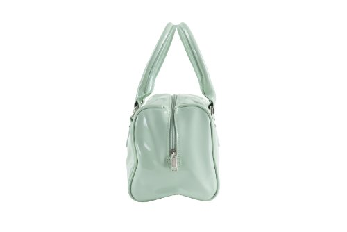 MC Bag dimensions : 12.5 x 6 x 6.5 inches., Borsa a mano donna Small Blu (blu)