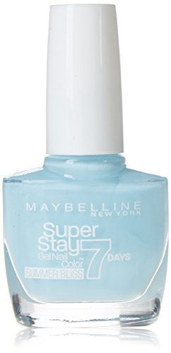 Maybelline Super Stay 7 Days Summer Bliss 874 Sea