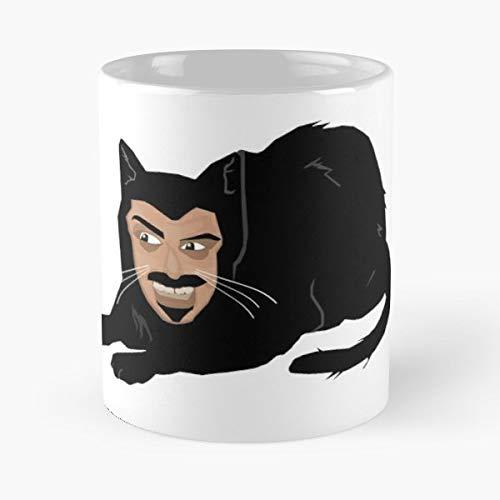 Vlad Vladimir The Poker Impaler - Il miglior regalo di tazza da caffè in ceramica da 11 once
