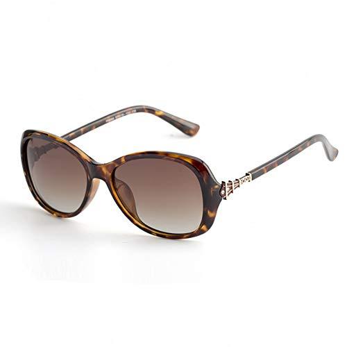 ADGJLI New Sunglasses Ladies Fashion Small Face Sunglasses