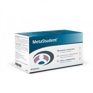 Metagenics Metastudent 3 produits 2x30comprimés + 30 capsules