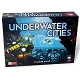 MS Edizioni- Underwater Cities, Multicolore, NDCT