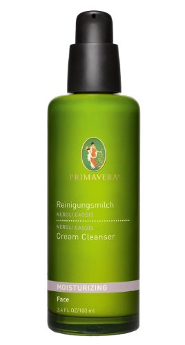 Primavera: Reinigungscreme Kamille Borretsch (100 ml)