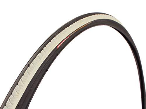 "KENDA Competition Fixie Singlespeed Reifen 28"" Zoll 700x23C schwarz-weiß 125 PSI - E10"